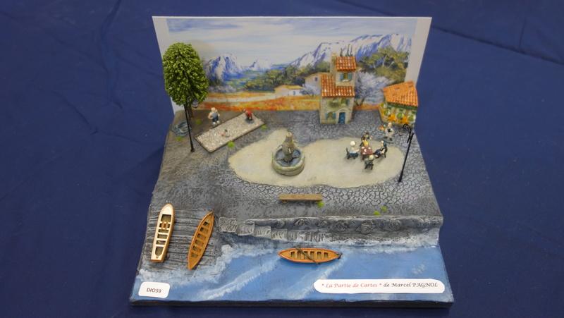 Photos expo Montreux Miniature show 2018 Dsc04622