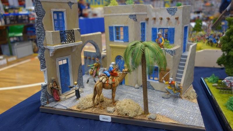 Photos expo Montreux Miniature show 2018 Dsc04641