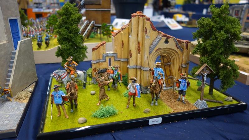 Photos expo Montreux Miniature show 2018 Dsc04643