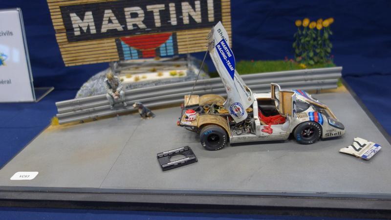 Photos expo Montreux Miniature show 2018 Dsc04645