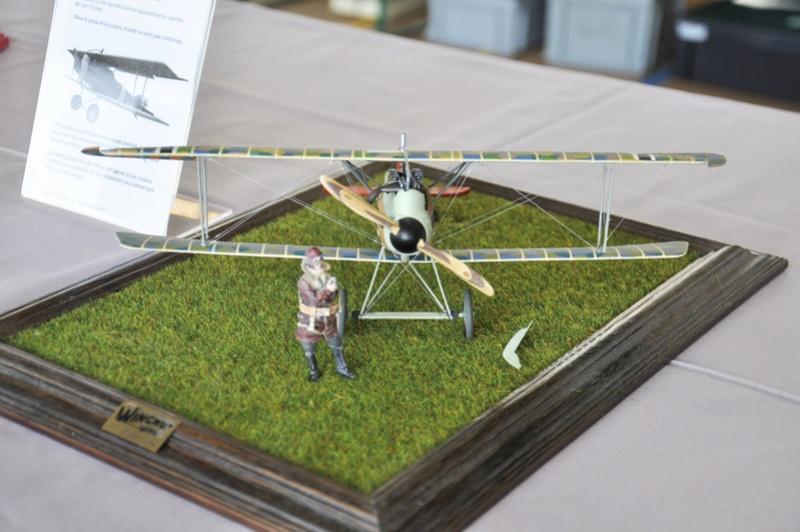 Photos expo IPMS Thun (Suisse) et le PanzerMuseum Dsc_0089