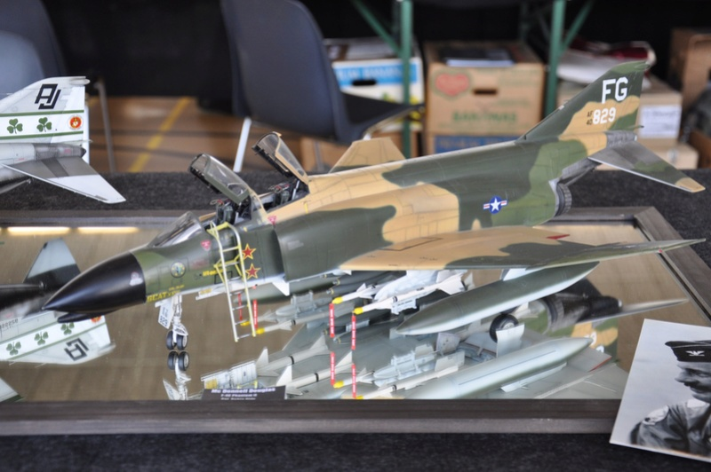 Photos expo IPMS Thun (Suisse) et le PanzerMuseum Dsc_0098