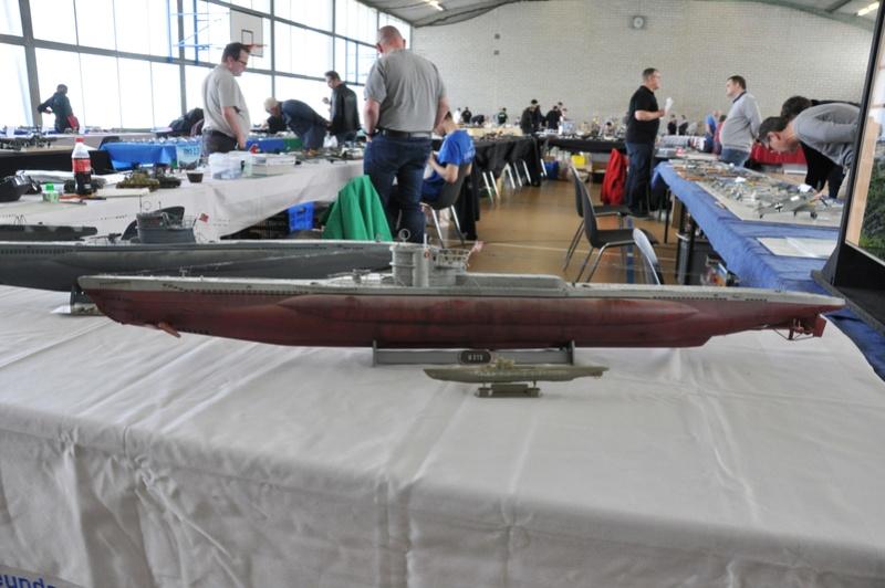 Photos expo IPMS Thun (Suisse) et le PanzerMuseum Dsc_0111