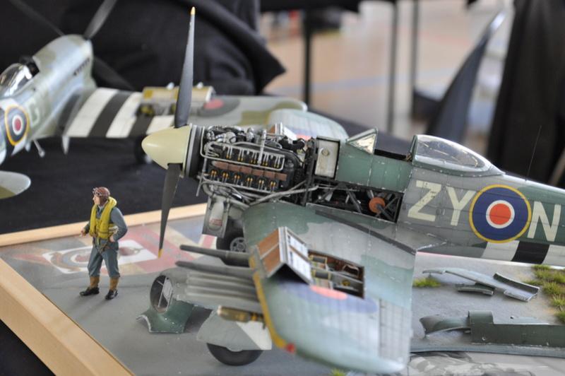 Photos expo IPMS Thun (Suisse) et le PanzerMuseum Dsc_0114