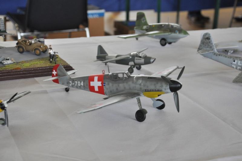 Photos expo IPMS Thun (Suisse) et le PanzerMuseum Dsc_0115