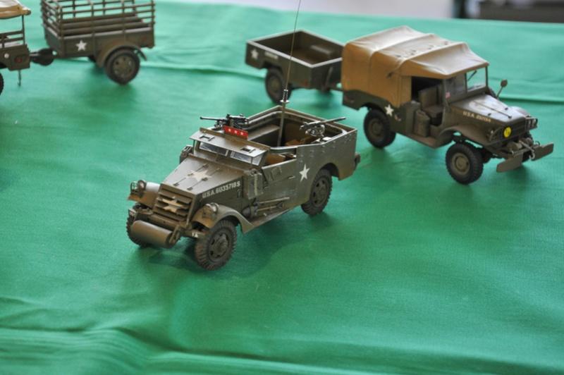 Photos expo IPMS Thun (Suisse) et le PanzerMuseum Dsc_0117