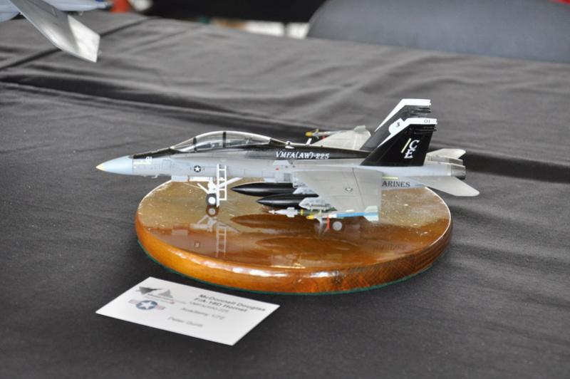 Photos expo IPMS Thun (Suisse) et le PanzerMuseum Dsc_0120