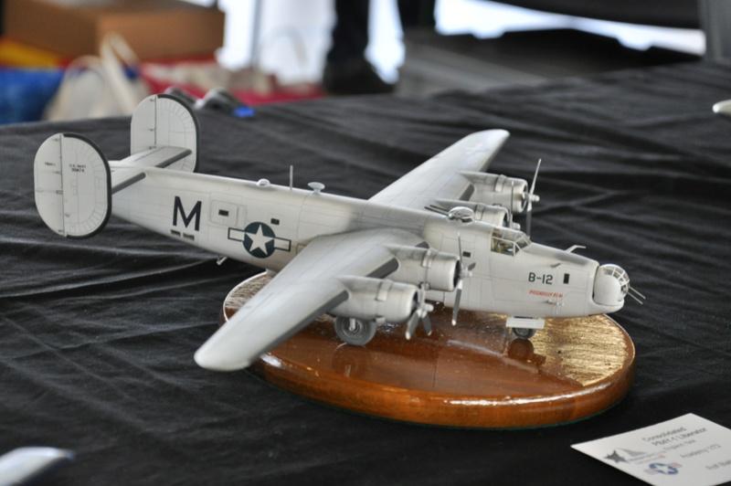 Photos expo IPMS Thun (Suisse) et le PanzerMuseum Dsc_0122
