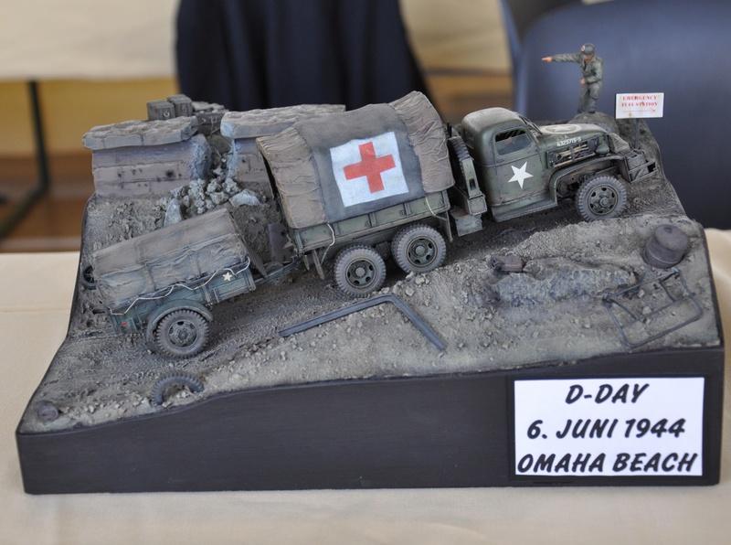 Photos expo IPMS Thun (Suisse) et le PanzerMuseum Dsc_0125