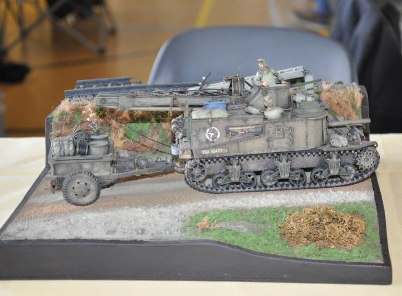 Photos expo IPMS Thun (Suisse) et le PanzerMuseum Dsc_0127