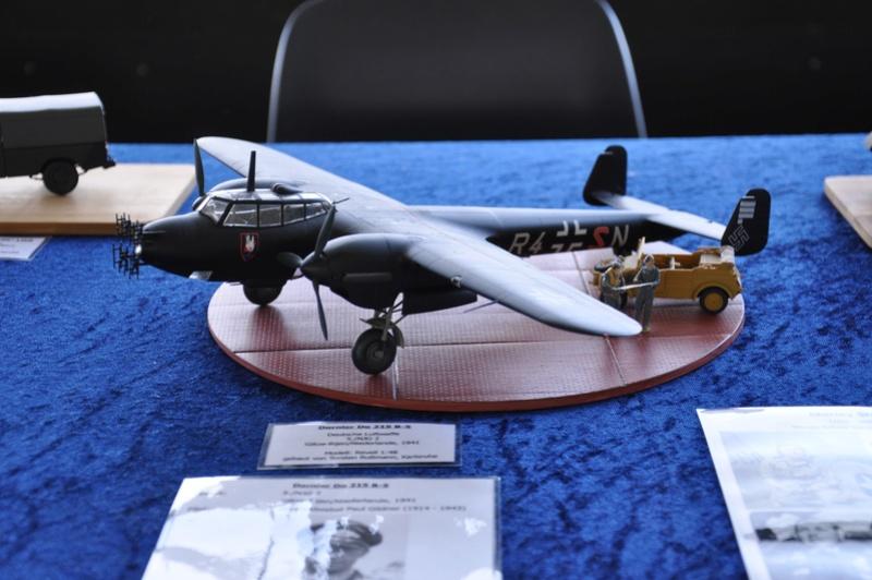 Photos expo IPMS Thun (Suisse) et le PanzerMuseum Dsc_0128