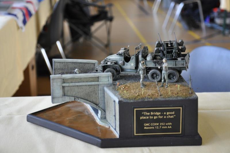Photos expo IPMS Thun (Suisse) et le PanzerMuseum Dsc_0129