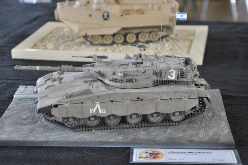 Photos expo IPMS Thun (Suisse) et le PanzerMuseum Dsc_0132
