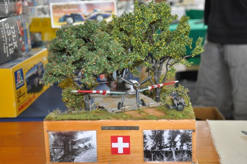Photos expo IPMS Thun (Suisse) et le PanzerMuseum Dsc_0136