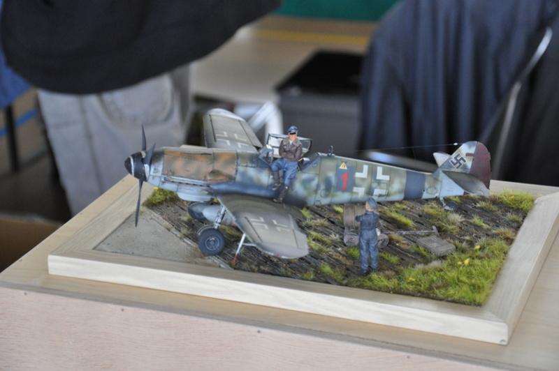 Photos expo IPMS Thun (Suisse) et le PanzerMuseum Dsc_0141