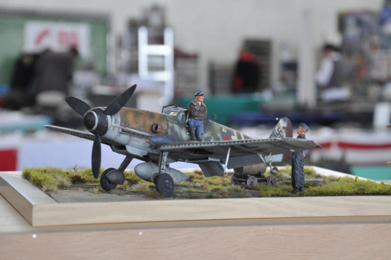 Photos expo IPMS Thun (Suisse) et le PanzerMuseum Dsc_0143