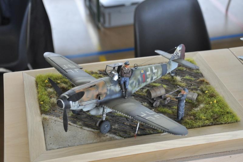 Photos expo IPMS Thun (Suisse) et le PanzerMuseum Dsc_0144