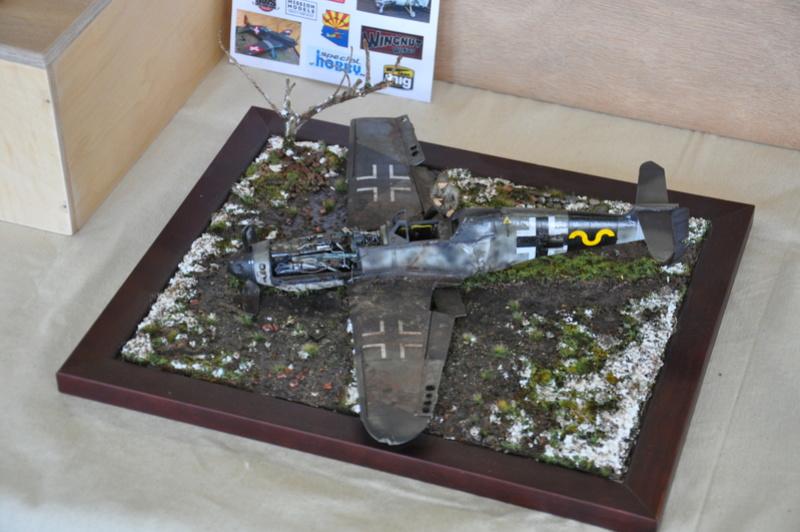Photos expo IPMS Thun (Suisse) et le PanzerMuseum Dsc_0145