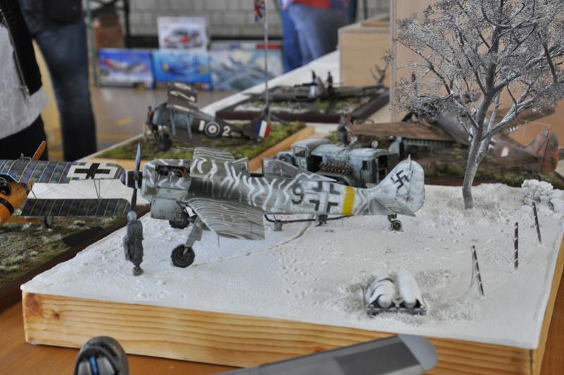 Photos expo IPMS Thun (Suisse) et le PanzerMuseum Dsc_0151