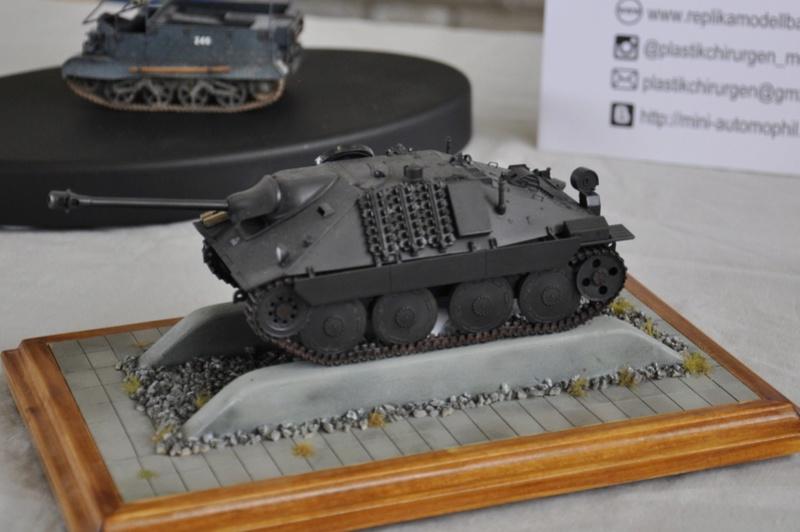 Photos expo IPMS Thun (Suisse) et le PanzerMuseum Dsc_0153