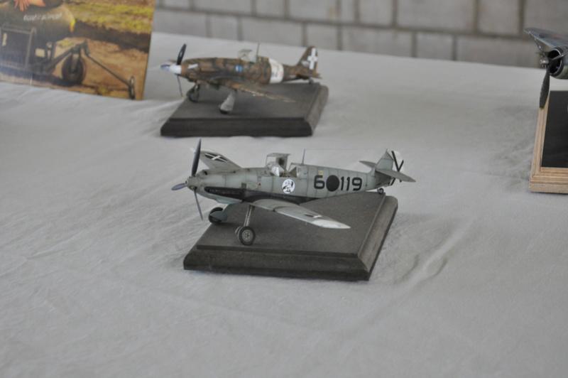 Photos expo IPMS Thun (Suisse) et le PanzerMuseum Dsc_0159