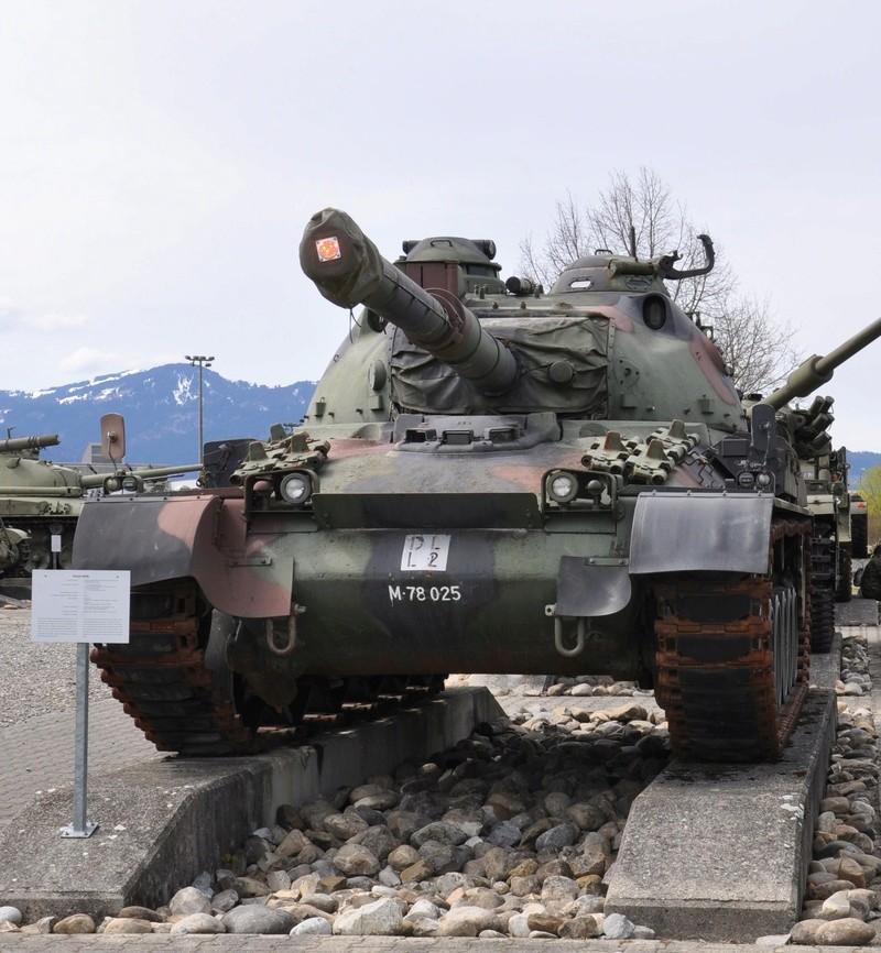 Photos expo IPMS Thun (Suisse) et le PanzerMuseum Dsc_0167