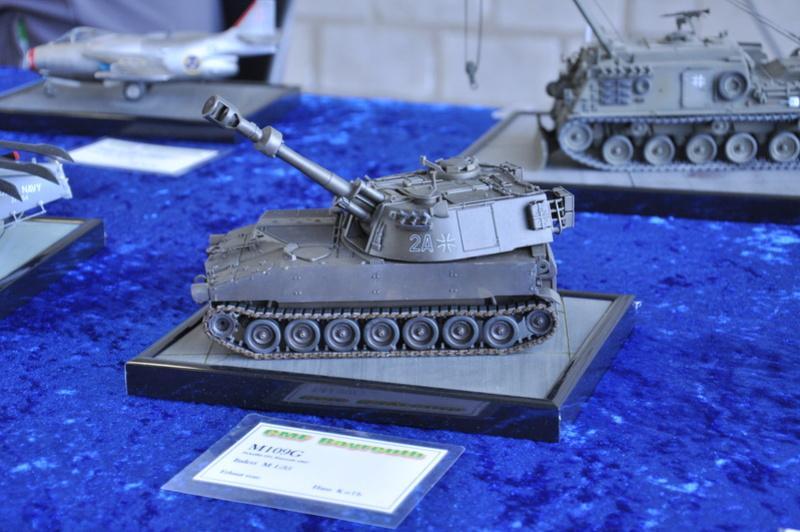 Photos expo IPMS Thun (Suisse) et le PanzerMuseum Dsc_0168