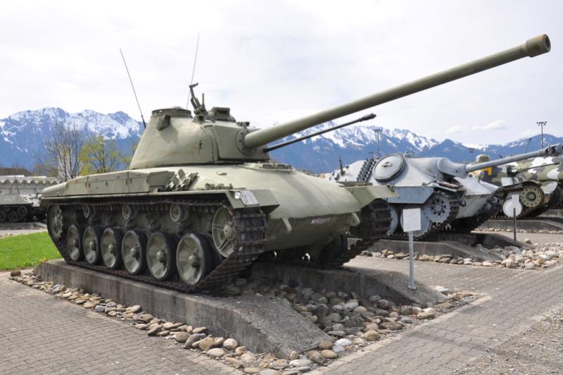 Photos expo IPMS Thun (Suisse) et le PanzerMuseum Dsc_0173