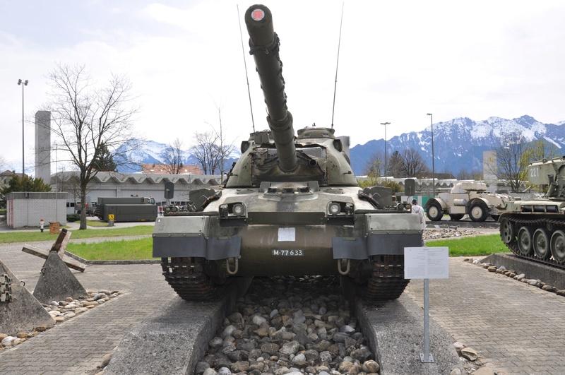 Photos expo IPMS Thun (Suisse) et le PanzerMuseum Dsc_0174