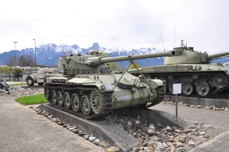 Photos expo IPMS Thun (Suisse) et le PanzerMuseum Dsc_0175