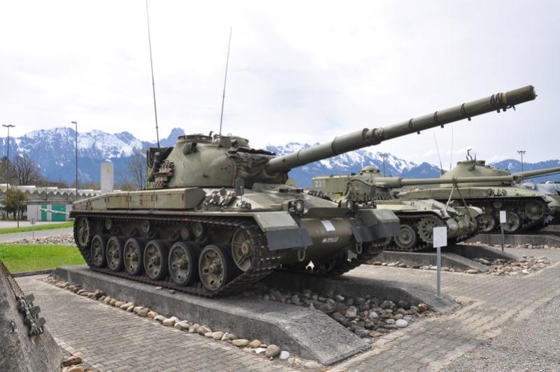 Photos expo IPMS Thun (Suisse) et le PanzerMuseum Dsc_0176
