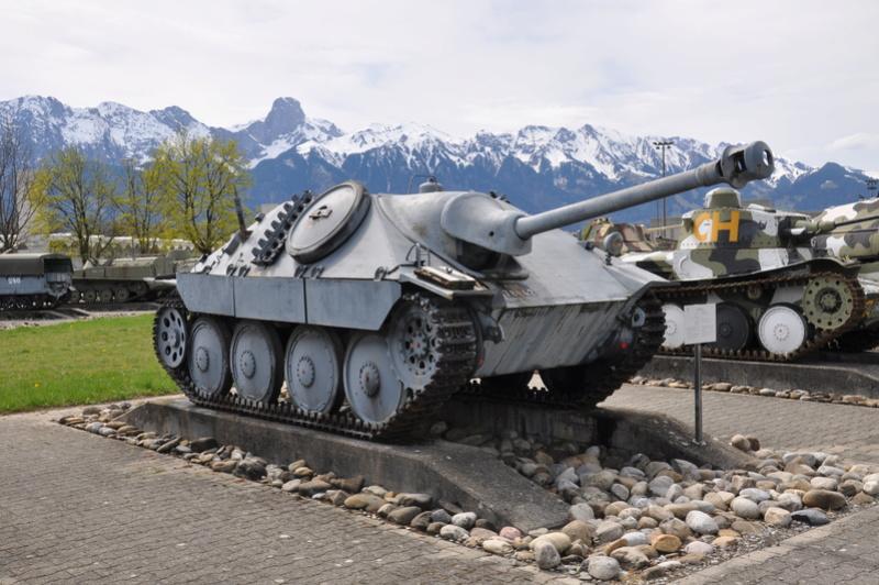 Photos expo IPMS Thun (Suisse) et le PanzerMuseum Dsc_0178