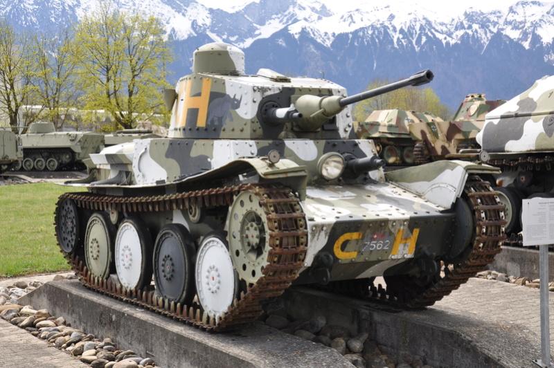 Photos expo IPMS Thun (Suisse) et le PanzerMuseum Dsc_0180