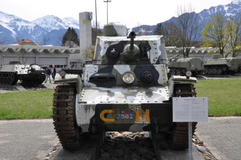 Photos expo IPMS Thun (Suisse) et le PanzerMuseum Dsc_0182