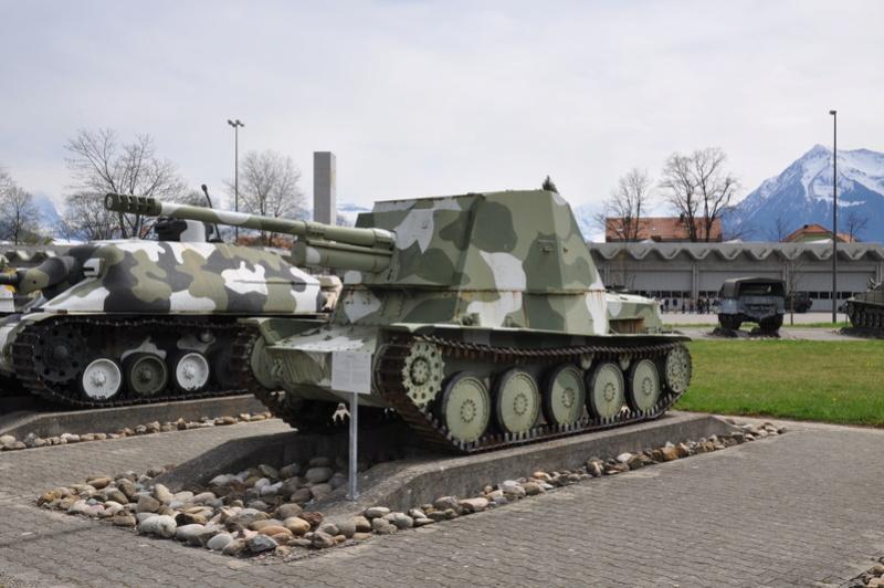 Photos expo IPMS Thun (Suisse) et le PanzerMuseum Dsc_0183