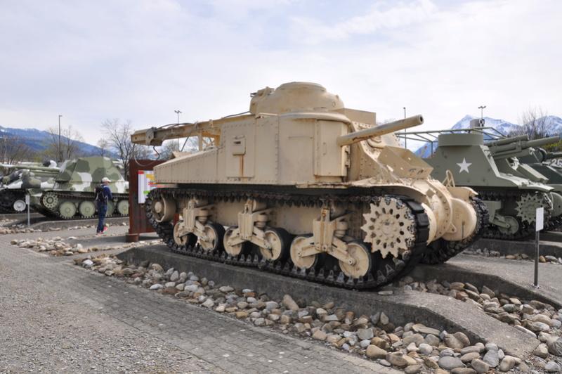 Photos expo IPMS Thun (Suisse) et le PanzerMuseum Dsc_0185