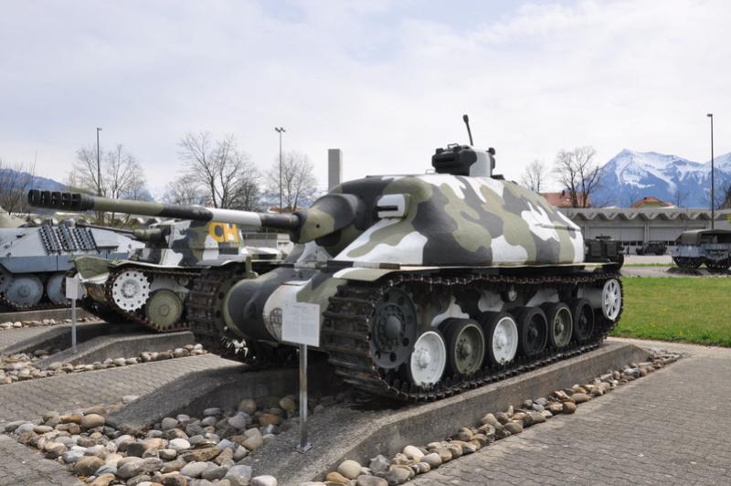 Photos expo IPMS Thun (Suisse) et le PanzerMuseum Dsc_0186
