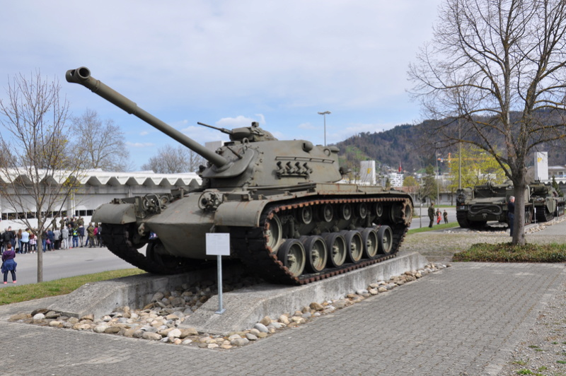 Photos expo IPMS Thun (Suisse) et le PanzerMuseum Dsc_0187