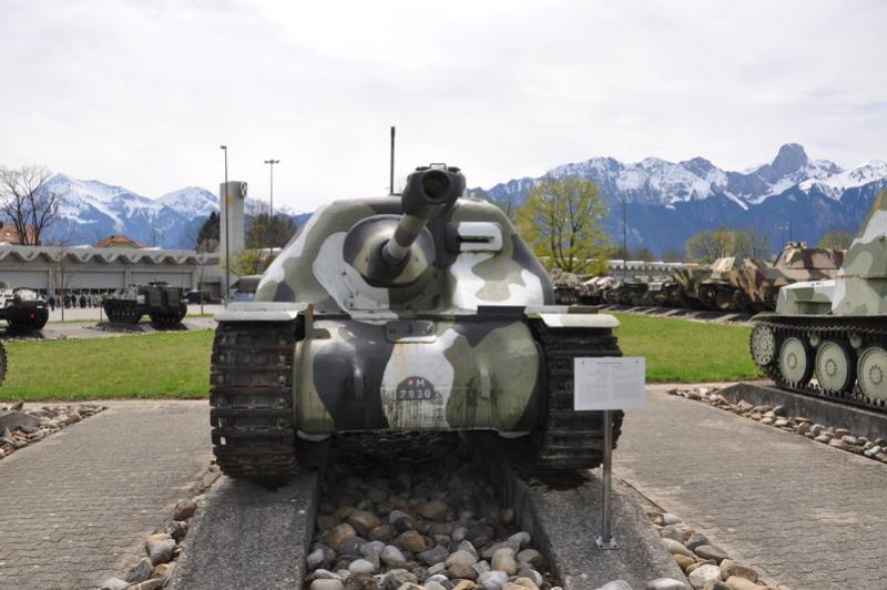 Photos expo IPMS Thun (Suisse) et le PanzerMuseum Dsc_0188