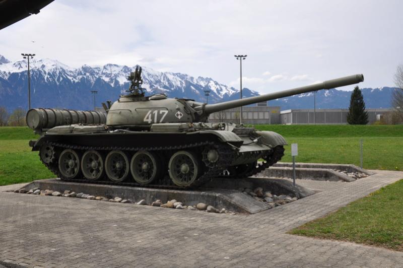 Photos expo IPMS Thun (Suisse) et le PanzerMuseum Dsc_0191