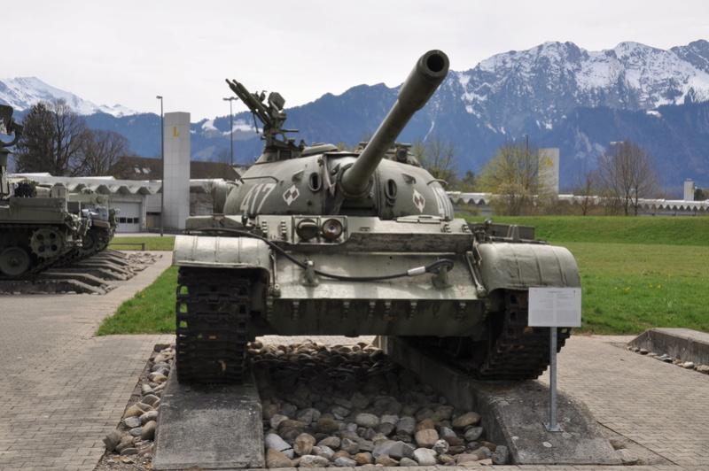Photos expo IPMS Thun (Suisse) et le PanzerMuseum Dsc_0192