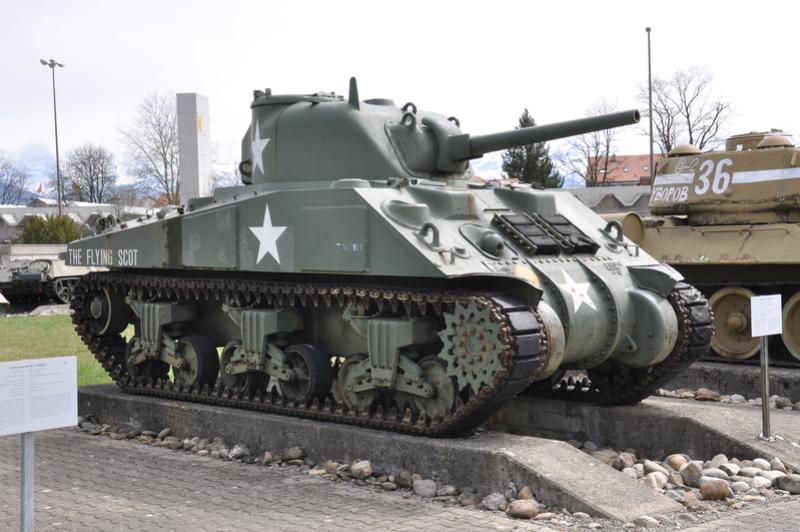 Photos expo IPMS Thun (Suisse) et le PanzerMuseum Dsc_0193