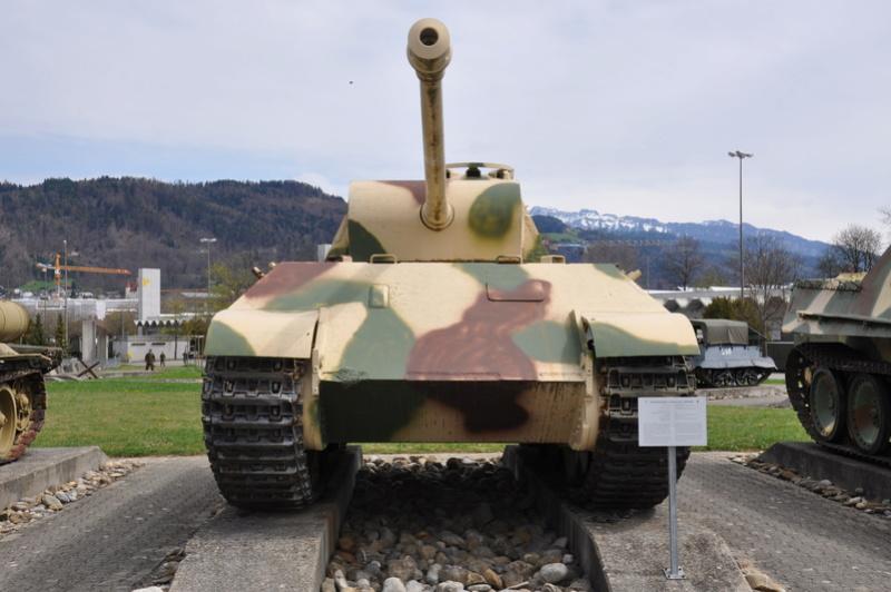 Photos expo IPMS Thun (Suisse) et le PanzerMuseum Dsc_0194