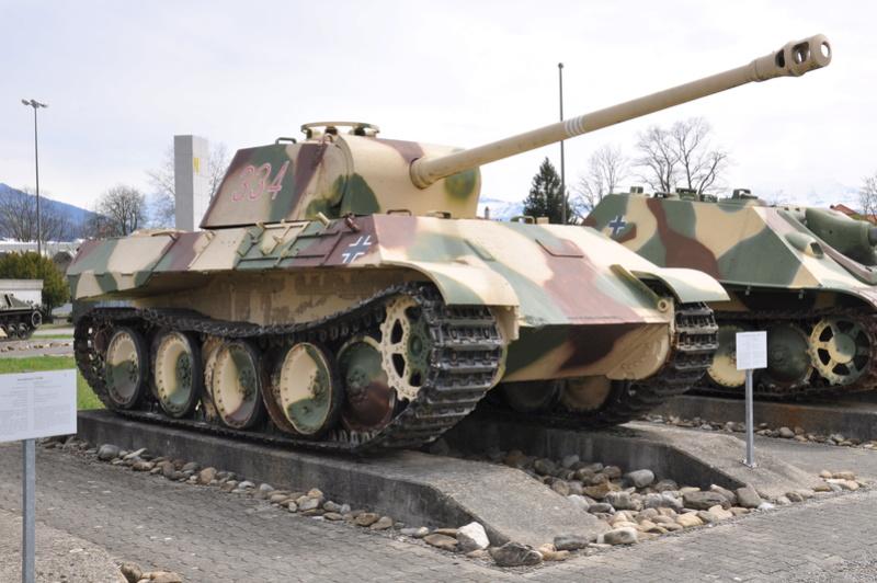 Photos expo IPMS Thun (Suisse) et le PanzerMuseum Dsc_0195