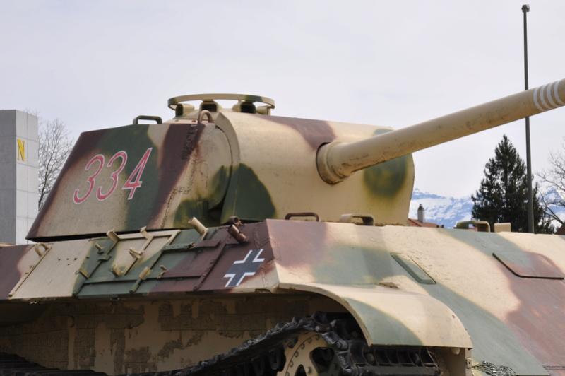 Photos expo IPMS Thun (Suisse) et le PanzerMuseum Dsc_0196