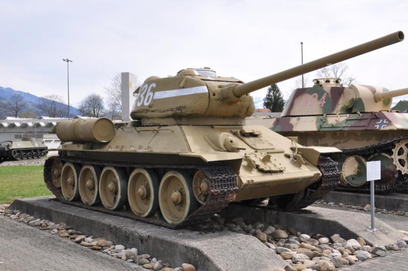 Photos expo IPMS Thun (Suisse) et le PanzerMuseum Dsc_0198