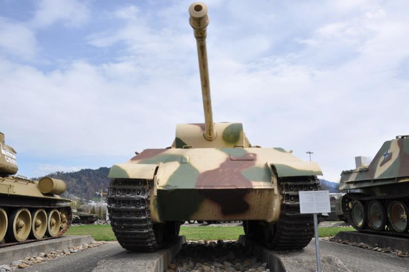 Photos expo IPMS Thun (Suisse) et le PanzerMuseum Dsc_0200