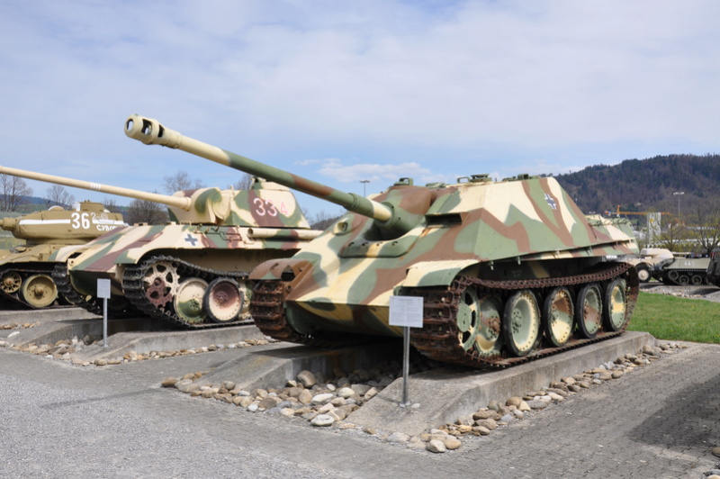 Photos expo IPMS Thun (Suisse) et le PanzerMuseum Dsc_0203