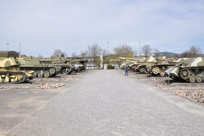 Photos expo IPMS Thun (Suisse) et le PanzerMuseum Dsc_0204