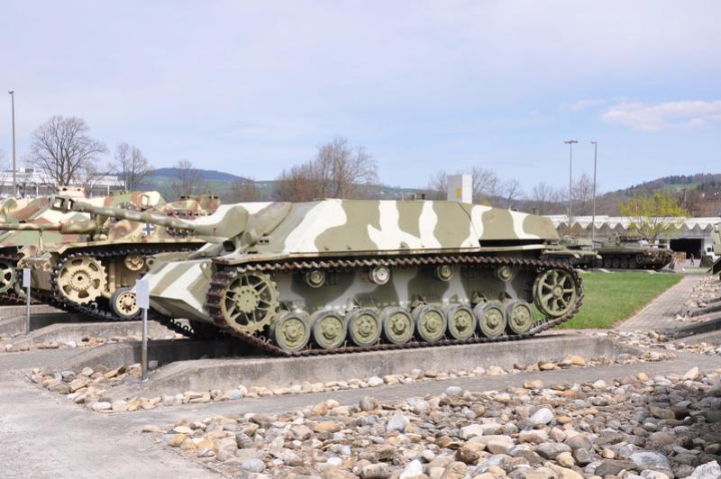 Photos expo IPMS Thun (Suisse) et le PanzerMuseum Dsc_0207